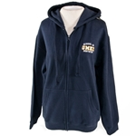 UMKC School of Dentistry Full Zip Hoodie