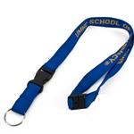 UMKC Pharmacy Lanyard