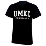 UMKC Black Pharmacy T-Shirt