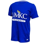 UMKC Pharmacy Royal Blue T-Shirt