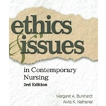 ETHICS+ISSUES IN CONTEMPORARY NURSING