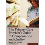 PRIMARY CARE PROVIDER'S GUIDE..-W/CD