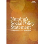 NR NURSING'S SOCIAL POLICY STATEMENT