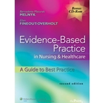 PK2 - EVIDENCE BASED PRACTICE IN NURSING AND HEALTHCARE W/ CD