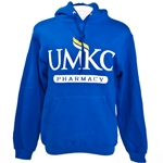 UMKC Pharmacy Royal Blue Hoodie