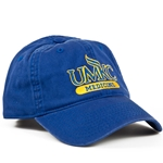 UMKC Medicine Royal Blue Hat