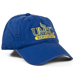 UMKC Dentistry Royal Blue Hat