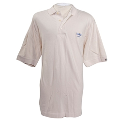 UMKC Nursing Tan Polo