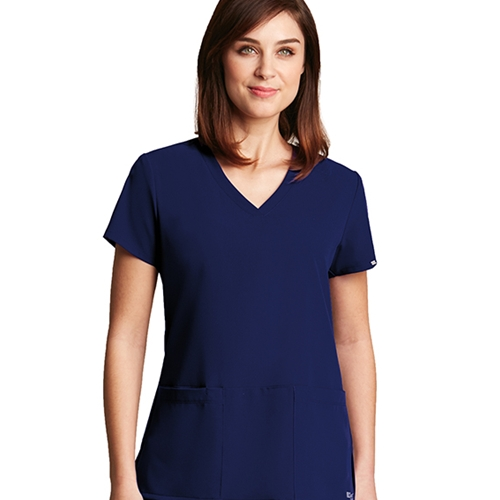 cfac473489c7 UMKC Health Sciences Bookstore - Grey s Anatomy Women s Criss Cross ...