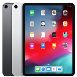 12.9-inch iPad Pro 256GB 3rd Generation