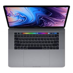 13-Inch MacBook Pro 256 GB with Touch Bar